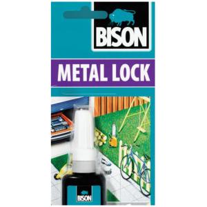 Metal Lock