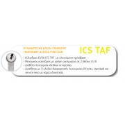 EVVA ICS Κύλινδρος