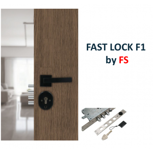 FAST LOCK F1  by FS